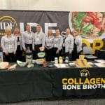 The IDF team at the RCA Conference in Louisville, KY